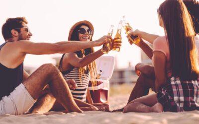 Kαλοκαίρι: Το ποτό για να μην δείτε την ζυγαριά να ανεβαίνει