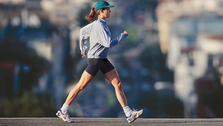 Περπάτημα: Πώς να το μετατρέψετε σε δυναμική προπόνηση