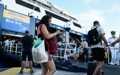 Εντατικοί έλεγχοι στα λιμάνια της Αττικής