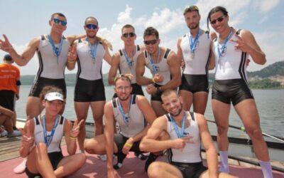 87ο Πανελλήνιο Πρωτάθλημα Κωπηλασίας: 18 μετάλλια κατέκτησε ο Όμιλος Ερετών