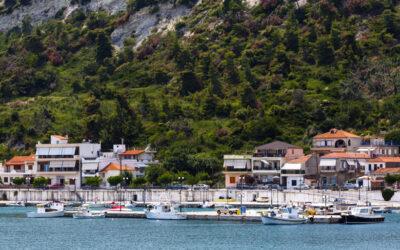 Κύμη: Ένα ιδανικό Σαββατοκύριακο στο γραφικό χωριό της Εύβοιας