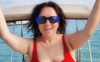 Σοφία Μουτίδου: Κάνει twerking και τσακίζει κάθε στερεότυπο (video)