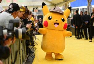 Netflix: Στα «σκαριά» νέα σειρά Pokemon