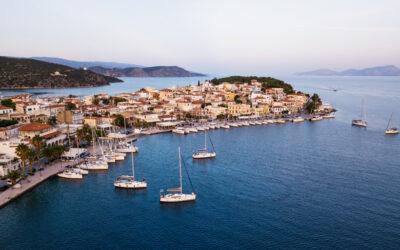 Ερμιόνη: Ο ιδανικός προορισμός για διακοπές κοντά στην Αθήνα