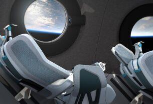 Ρίτσαρντ Μπράνσον: Επέστρεψε από το ταξίδι στο διάστημα με ιδιωτικό διαστημόπλοιο της Virgin Galactic!