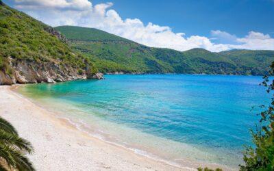 Πάργα: Η παραλία με το… γλυκό νερό που είναι για λίγους