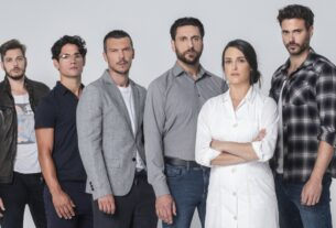 «Αγγελική»: Συγκινήθηκαν οι τηλεθεατές με το τέλος της σειράς και την μοναδική ερμηνεία της Φιλαρέτης Κομνηνού