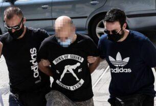 Και Ράπερο αστυνομικός που κατηγορείται πως εξέδιδε 19χρονη – Δείτε τον σε video clip!