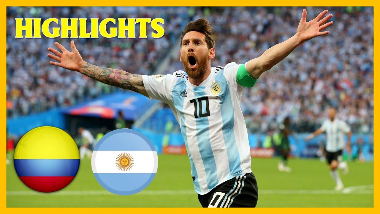 Copa America: Στον τελικό η Αργεντινή, 3-2 την Κολομβία στα πέναλτι-highlights