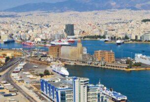 Δωρεά από την ΟΛΠ Α.Ε. για τις εργασίες ανακαίνισης στον ξενώνα της ΚΟΔΕΠ