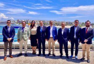 ΕΚΟ Ναυτιλίας: Ετήσια εκδήλωση στο Golf της Γλυφάδας την Τρίτη 13 Ιουλίου