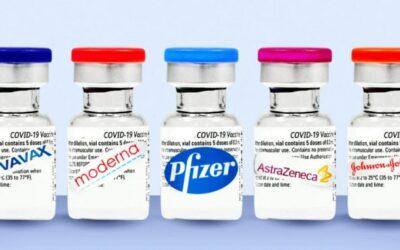 Εμβόλια covid-19: Νέες παρενέργειες για Pfizer – Moderna. Ποιοι να αποφύγουν τα AstraZeneca και J&J