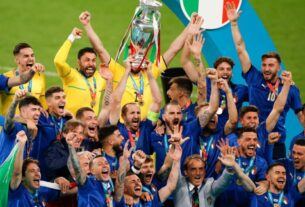 Euro 2020: Άξια Πρωταθλήτρια Ευρώπης η Ιταλία
