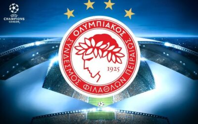 Champions League: Αντίπαλος του Ολυμπιακού η Νέφτσι Μπακού στον β' προκριματικό γύρο