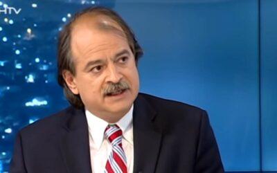 Γ. Ιωαννίδης: «Αυτά που συμβαίνουν στην Ελλάδα με ξεπερνούν - Έχουμε φτάσει στο άκρο της γελοιότητας»