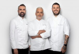 «Game of Chefs»: Αυτοί είναι οι κριτές του μαγειρικού διαγωνισμού του ΑΝΤ1
