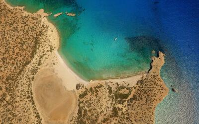 Γαύδος: Διακοπές στο νησί όπου η Καλυψώ κρατούσε τον Οδυσσέα