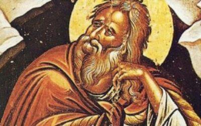 Προφήτης Ηλίας: Ο λόγος που οι εκκλησίες του βρίσκονται πάντα στο πιο ψηλό σημείο