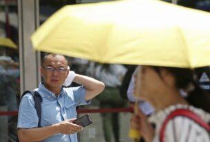 Κίνα: Πρωτοποριακό ύφασμα «ρίχνει» έως 5 βαθμούς Κελσίου τη θερμοκρασία του σώματος