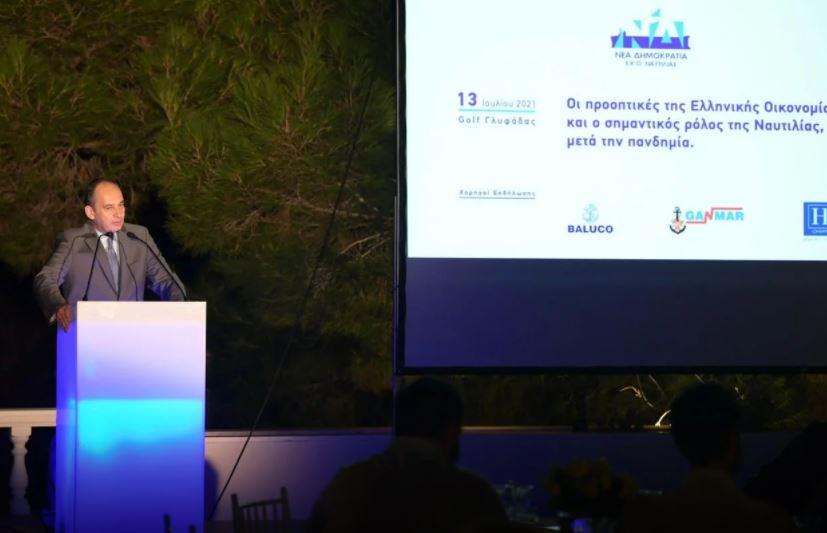 Με επιτυχία η εκδήλωση της ΕΚΟ Ναυτιλίας στο Golf της Γλυφάδας!