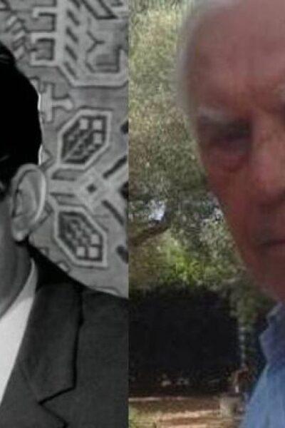 Νίκος Ξανθόπουλος: Ο «άγνωστος» γιος του και η δημόσια «επίθεση» της ανιψιάς του