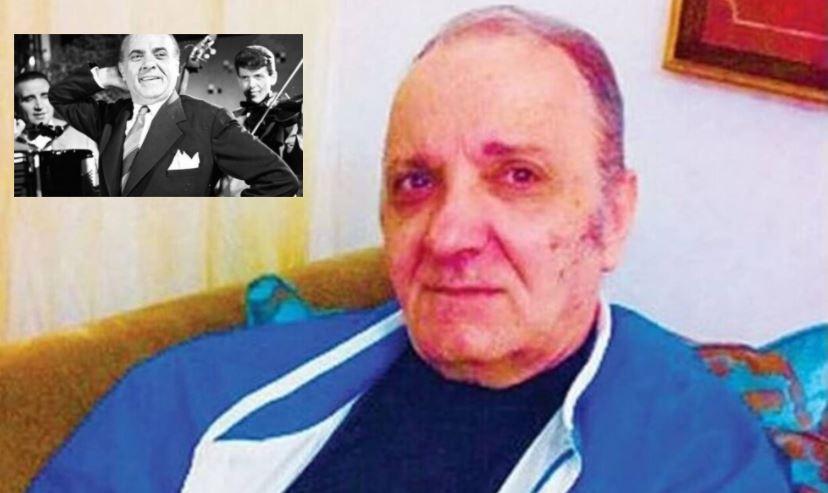 Πέθανε ο Γιάννης Αυλωνίτης – Ο μοναχογιός του κορυφαίου Έλληνα ηθοποιού