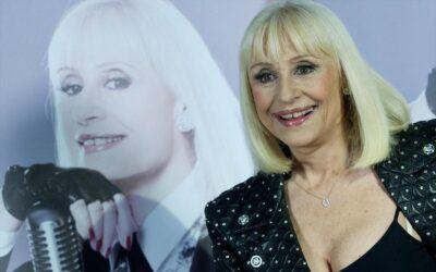 Πέθανε στα 78 της η θρυλική Ιταλίδα τηλεπερσόνα Ραφαέλα Καρά