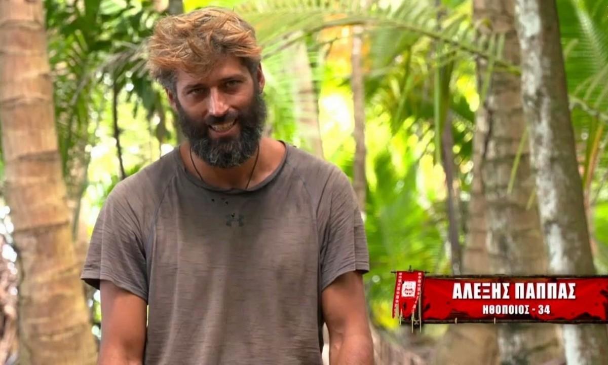 Survivor 2021 spoiler - τελικός: Τους κάνει νερά ο Αλέξης Παππάς