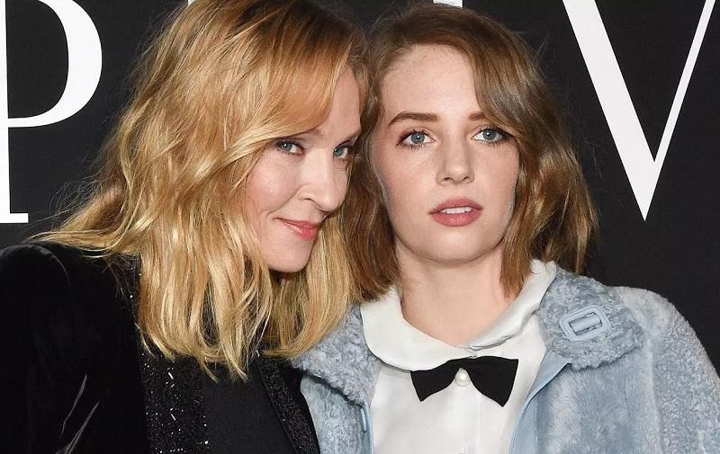 Ο Ταραντίνο θέλει την Ούμα Θέρμαν και την κόρη της στην ταινία
