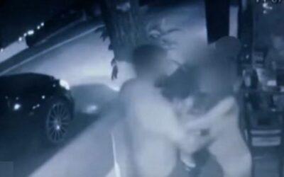 Βίντεο-ντοκουμέντο με την απόπειρα δολοφονίας στην ταβέρνα στην Κρήτη