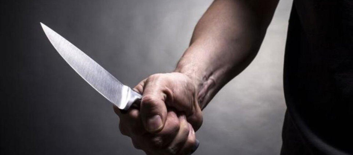 Ζωγράφου: Βίντεο - Ντοκουμέντο από την αιματηρή επίθεση με κουζινομάχαιρο. « Δεν με προειδοποίησε κάνεις»