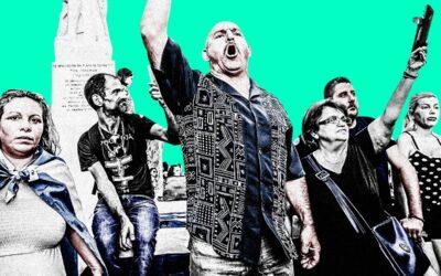 Ανέκδοτο: Οι 3 αντεμβολιαστές και ο Έλληνας! Πολύ γέλιο