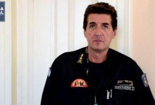 ΑΙΓΙΝΑ: ΤΙΜΩΡΗΣΑΝ με πρόστιμο τον διοικητή της Πυροσβεστικής επειδή κατήγγειλε τις ελλείψεις...