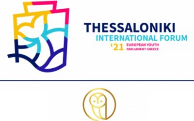 Τα κέντρα Easy Education στο 7ο Διεθνές Φόρουμ του Ευρωπαϊκού Κοινοβουλίου Νέων Ελλάδας