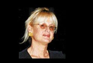 Η οικογένεια του ΟΛΠ και της COSCO SHIPPING εκφράζει τη βαθύτατη οδύνη της για την απροσδόκητη απώλεια της Λητούς Ιωαννίδου