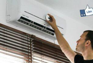 Καύσωνας: Το απλό «κόλπο» για να έχει το κλιματιστικό σας μέγιστη απόδοση!