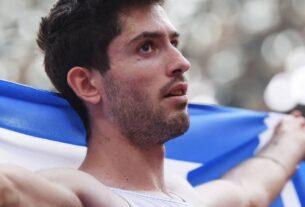 Ολυμπιονίκης Μίλτος Τεντόγλου: Από παρκούρ στο χρυσό του Τόκιο. Βιογραφικό