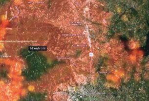 Πυρκαγιές στην Αττική: Ανεξέλεγκτη για πέμπτη μέρα – Ενεργά μέτωπα σε Βαρυμπόμπη, Θρακομακεδόνες και Μαλακάσα