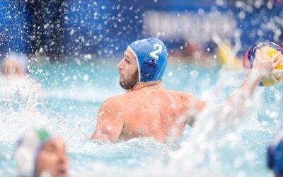 ΤΟΚΙΟ 2021: Στον μεγάλο τελικό των Ολυμπιακών πέρασε η Εθνική Ομάδα Πόλο