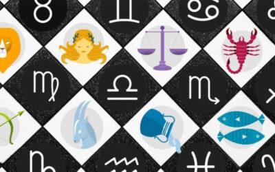Ζώδια: Εβδομαδιαίες Προβλέψεις 9 έως 15 Αυγούστου 2021 από τον Χρίστο Ντούβλη