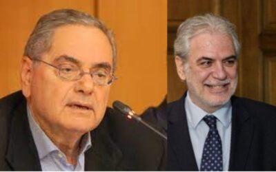 Ανδρέας Ανδριανόπουλος για Χρήστο Στυλιανίδη: Στην Κύπρο μπορεί να γίνει Υπουργός από Ελλάδα;