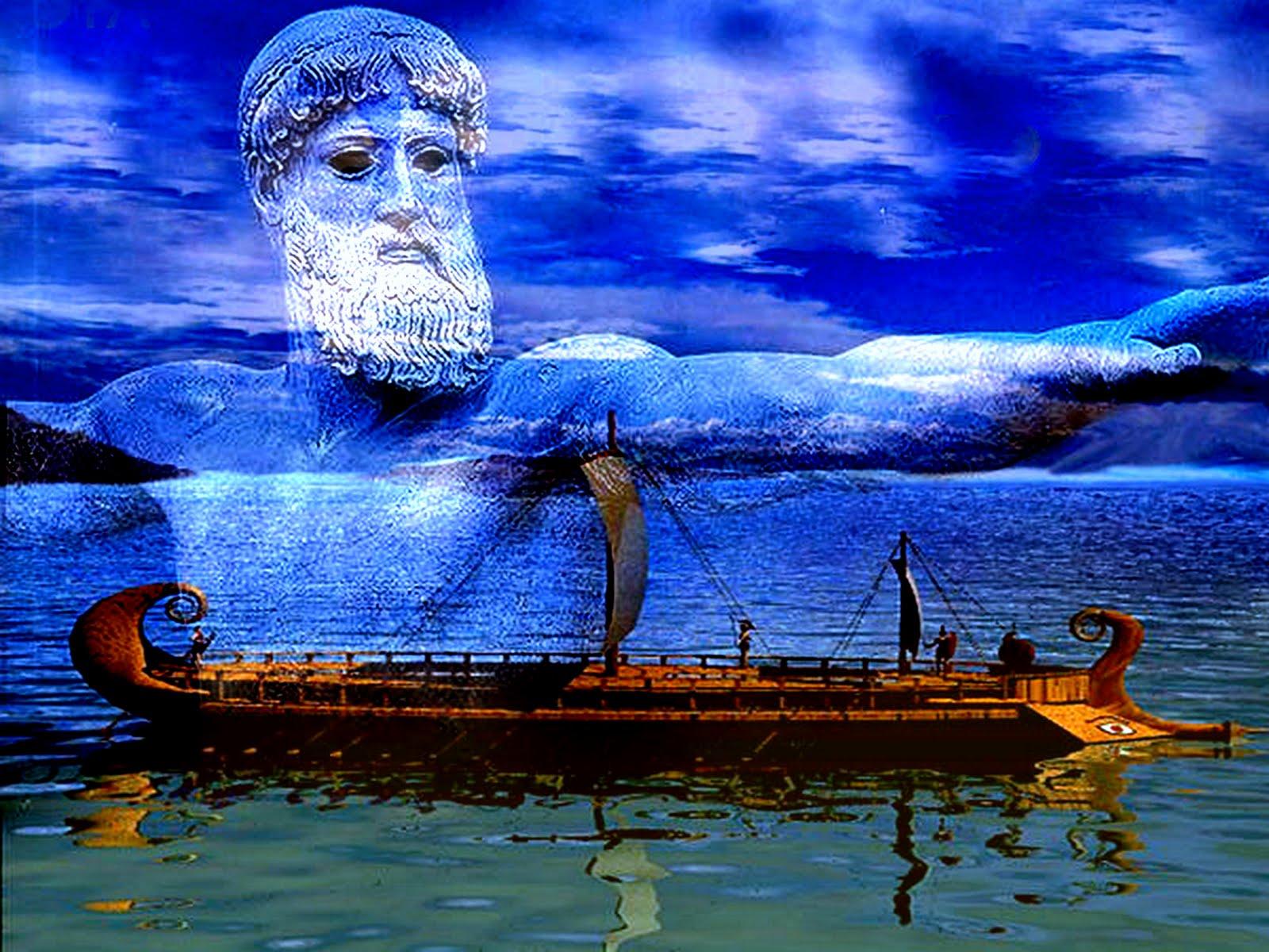 """Ναυμαχία Σαλαμίνας: Έτσι κατατρόπωσαν οι αρχαίοι Έλληνες τους Πέρσες, ο ρόλος του """"στρατηγού"""" άνεμου"""