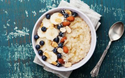 Αυτό είναι το ιδανικό πρωινό για απώλεια βάρους