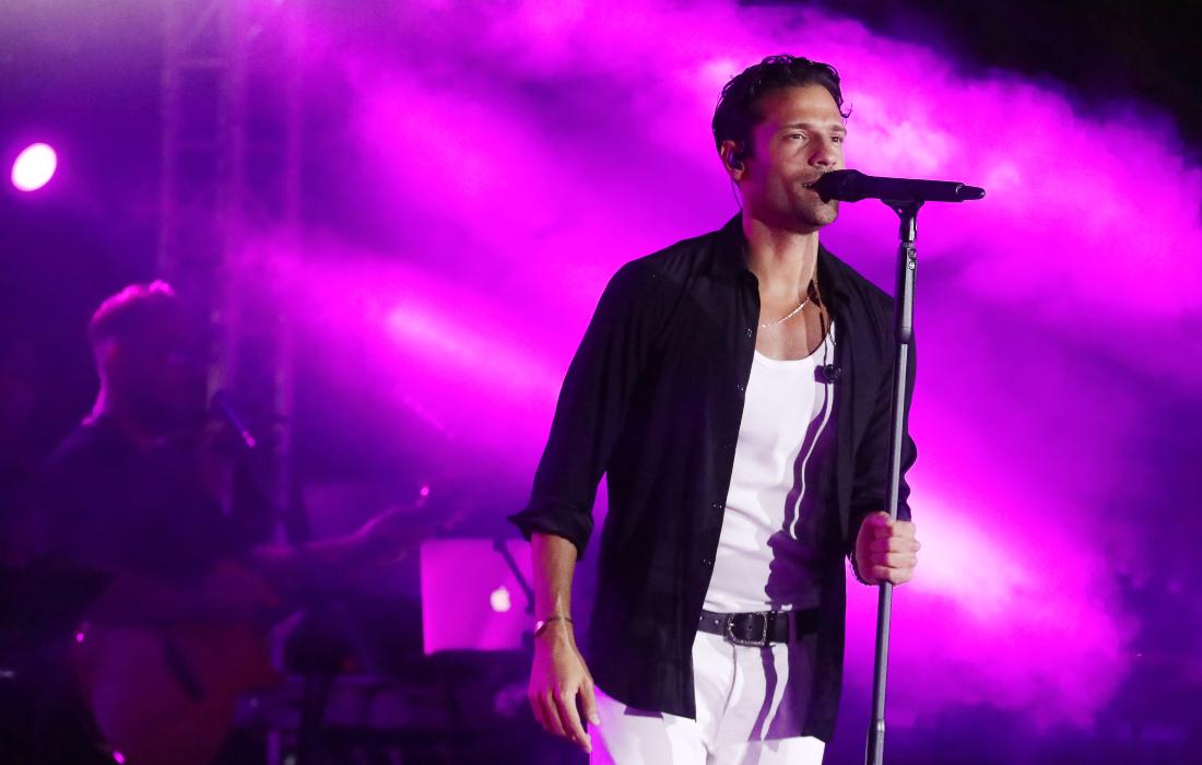 Κωνσταντίνος Αργυρός: Αποκάλυψε με ποιον γνωστό τραγουδιστή συγκατοικούσε!