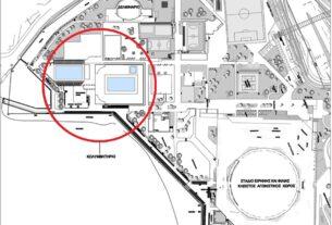 Ολυμπιακός: Κατασκευάζει υπερσύγχρονο κολυμβητήριο στο ΣΕΦ - Διαμαρτυρίες από τον Εθνικό Πειραιά