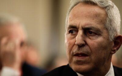 Ανασχηματισμός: Η κυβέρνηση προσπαθεί να ξορκίσει το «ναυάγιο» Αποστολάκη – Ποιος θα είναι διάδοχός του