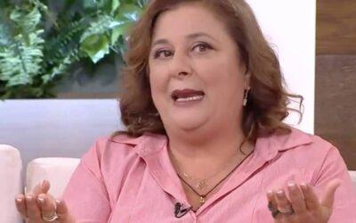 ΣΟΚ προκαλεί η δήλωση της Ελισάβετ Κωνσταντινίδου για τον Πέτρο Φιλιππίδη (video)