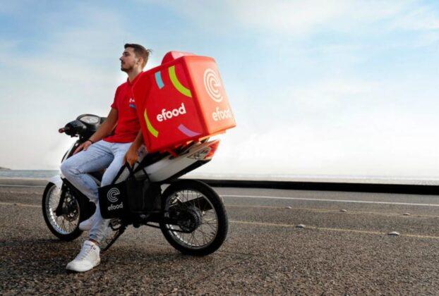 Efood: Χαμός και αντιδράσεις για τη νέα μορφή εργασίας – Η απάντηση της εταιρείας