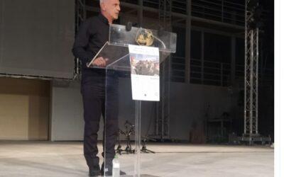 Εκδήλωση της Ένωσης Απανταχού Μανιατών «Η Μάνη» για τα 200 χρόνια από την Ελληνική Επανάσταση