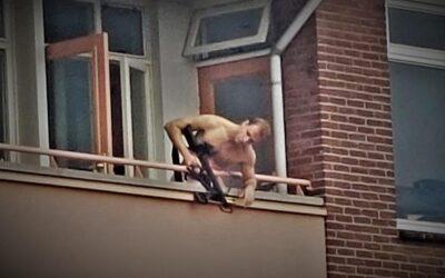 Τρόμος στην Ολλανδία: Δολοφόνος με βαλλίστρα σκότωσε δυο άτομα (video)
